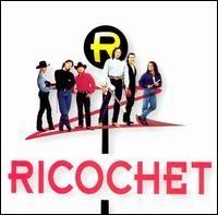 Ricochet - 'Ricochet' (Feb. 6, 1996/Columbia Nashville)