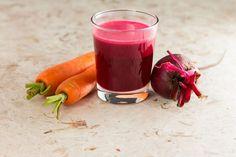 Remedios Naturales para la Anemia