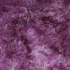 Items similar to Anthology Cotton Batik Premium Quilting Fabric - Purple Rain - metres on Etsy Quilting Fabric, Quilts, Texture, Crystals, Unique Jewelry, Handmade Gifts, Cotton, Crafts, Beautiful