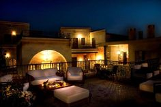 Sacred House Hotel - #Urgup / Nevsehir