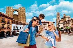 Poble Espanyol Entrance Ticket in Barcelona with Optional Video Guide Discover the best of Spanish culture with an entrance ticket to the Spanish Village in Barcelona. Barcelona's Spanish Village is an open-air museum that offers an immersive introduction to the country's art, architecture, gastronomy, handicrafts and history. Marvel at artworks by Picasso and Dalí at the Fran Daurel Museum; admire architectural styles from Andalusia and Utebo; see skilled craftspeople working...
