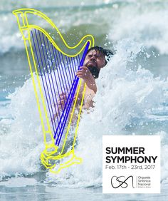 Summer Symphony 17 on Behance