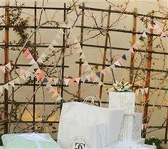 Use this easy triangle banner for any occasion!