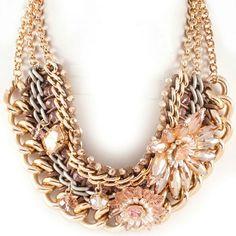 Ayamicollares #gold