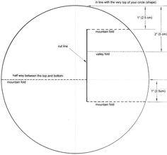 Resultado de imagen para circle side step card -