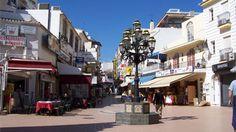 Imagen de la Calle San Miguel Torremolinos
