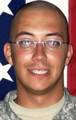 Army SPC Gary L. Gooch, 22, of Ocala, Florida. Died November 5, 2009, serving during Operation Enduring Freedom. Assigned to 1st Battalion, 17th Infantry Regiment, 5th Stryker Brigade Combat Team, 2nd Infantry Division, Fort Lewis, Washington. Died of injuries sustained when an improvised explosive device detonated near his vehicle during combat operations in Jelewar, Kandahar Province, Afghanistan.