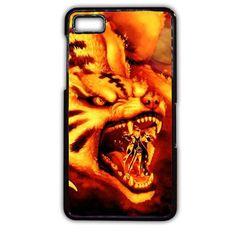 Kurama Nine Tailed Fox Naruto TATUM-6244 Blackberry Phonecase Cover For…