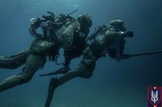 Belgian Special Forces Group combat divers swim towards a ship during… – propagandistic-batt Special Force Group, Navy Air Force, Military Special Forces, Special Ops, Underwater World, Modern Warfare, Army & Navy, Tactical Gear, Swat