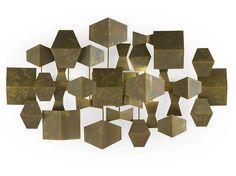 RANDOM Applique murale by MARIONI design Marioni Design