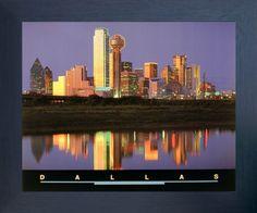 Dallas Texas Skyline At Night Richard Stockton City Wall ... https://www.amazon.com/dp/B00H4PVN3C/ref=cm_sw_r_pi_dp_x_Puk6xb6QVAJFZ