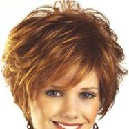 Hairstyles For Women Over 40, 50, 60
