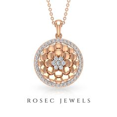 Gemstone Necklace, Necklace Set, Gold Necklace, Pendant Set, Diamond Pendant, Gold Engraved Necklace, Fashion Necklace, Fashion Jewelry, Filigree Design