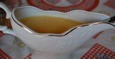 Receta de Salsa de naranja de dificultad Fácil para 4 personas lista en 25 minutos.