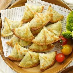 Indian Food Recipes, Keto Recipes, Snack Recipes, Cooking Recipes, Snacks, Ethnic Recipes, Dumpling, Japanese Food, Food Videos
