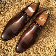 Patinas Shoes Andres Sendra http://www.andres-sendra.com