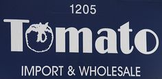 Tomato Import & Wholesale