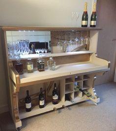 Piano Bar in Home, Furniture & DIY, Furniture, Desks & Computer Furniture   eBay