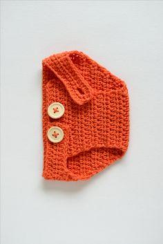 Croby Patterns - FREE Crochet Pattern - Cute Fox