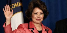 WASHINGTON – Elaine Chao is not exactly the kind of Cabinet pick you would expect from outsider Donald Trump. The Bush administration retread has deep ties to the anti-coal Bloomberg Foundation, is married to big-time Trans-Pacific Partnership supporter and Senate Majority Leader Mitch McConnell and has deep business and political links to China.