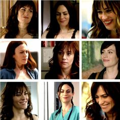 Sons of Anarchy │ Tara Knowles