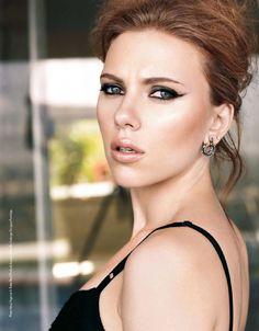 Scarlett Johansson Archive