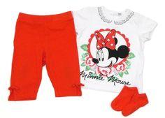 Kombination der Marken H & Disney by H, Gr. 86, schwedische Mode