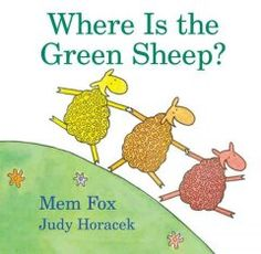 Saturday, May 28 & Tuesday, May 31, 2016. A story about many different sheep, and one that seems to be missing.