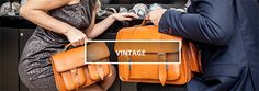 Leather handbags, bags, satchels and backpacks by VOOC made from high quality genuine leather. Elegant wallets, urban and shoulder bags made with passion Leather Wallets, Leather Handbags, Leather Bag, Satchel Backpack, Vintage Handbags, Messenger Bags, Fashion Handbags, Satchels, Bag Making