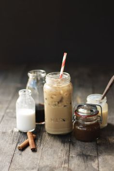 food + words | recipes. stories. life, from scratch. » pumpkin spice vietnamese iced coffee, plus a giveaway!