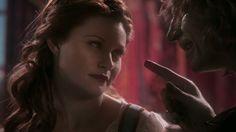 "Belle: 'You're not a monster.' - 1.12 ""Skin Deep"""