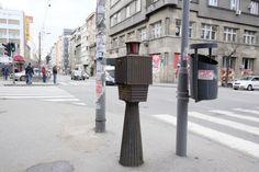 Dnevno | Danas policija nosi 'MOTOROLU', a nekada su komunicirali putem OVIH 'GRDOSIJA' širom Beograda (FOTO)