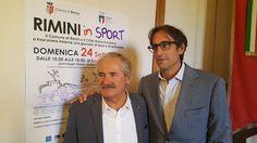 Domani torna Rimini In Sport