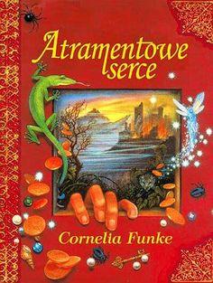 Atramentowe Serce, Cornelia Funke