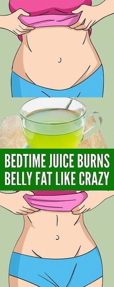 Lose Belly Fat Like Crazy – Drink This Before Sleeping and Deserve Best Result #QuickWeightLossDetox