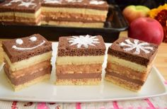 Romanian Desserts, Chicken Nuggets, Tiramisu, Sweet Treats, Cheesecake, Food And Drink, Ethnic Recipes, Cakes, Deserts