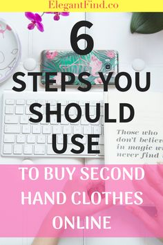 Buying second hand clothes can be challenging at the beginning but wait to understand all the benefits that comes with buying second hand clothes!