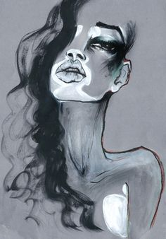 717273a5bde7c 83 Best Life drawing and fashion illustration. images | Fashion ...