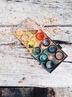 #colours #Love #MeralAkın