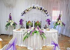 what is the name for the bride and groom table google search