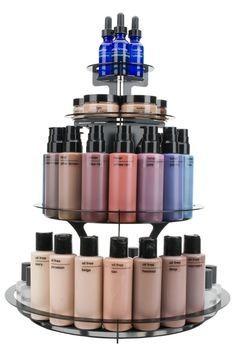 Bases personalizadas de motives Cosmetics