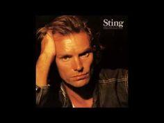 Sting - Ellas Danzan Solas (Cueca Solo)