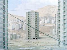 Robin Wright on the photographer Hashem Shakeri's photographs of Iran's housing crisis. World Photography, Photography Awards, Urban Photography, Home Design, Drones, Teheran, Real Estate Prices, Sewage System, Affordable Housing