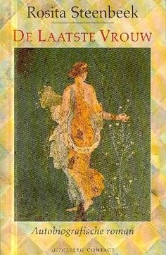My favorite book by author Rosita Steenbeek