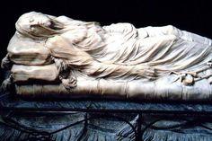 Cristo velato - Napoli