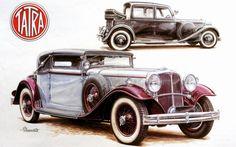 Vintage Car   ... , desktop, wallss, sport, car, cars, scene, sports, vintage, search