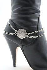 Boot bracelets