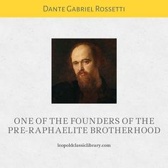 """Sonnets from English poet Dante Gabriel Rossetti: """"The Siddal Edition. The House of Life: A Sonnet Sequence."""" #Rossetti #poet #sonnets #classicliterature #books #bookstore #classicbooks #library #instabook #booklovers #bookworm #bookstagram"""