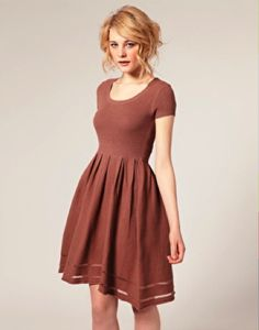 Cute, simple dress
