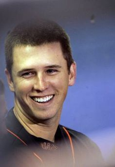 The one and only . . . Buster Posey
